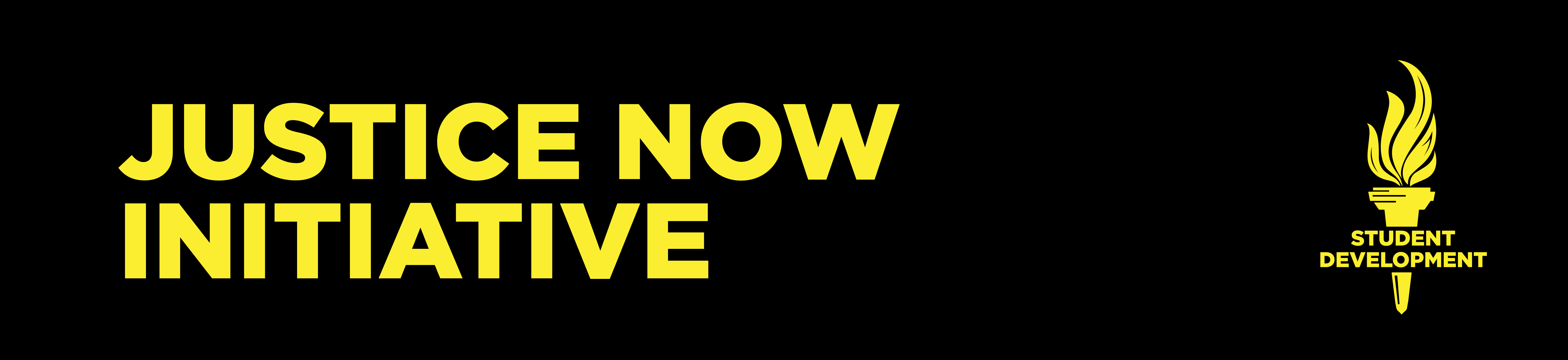 Justice Now Initiative